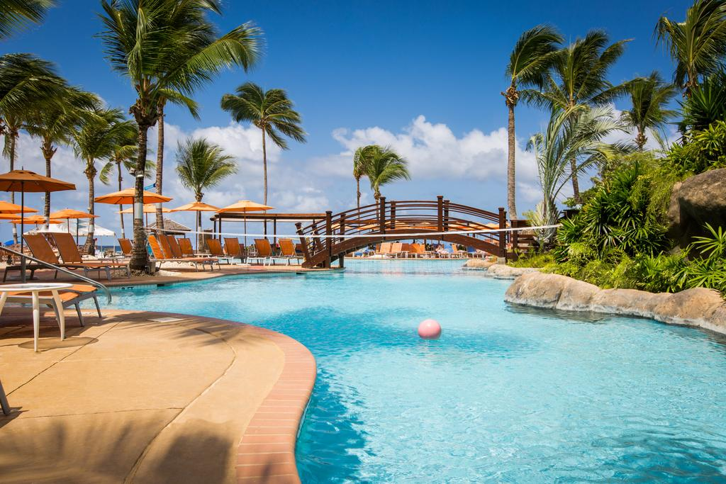 Hilton Barbados - 4* Barbados Hotel - Needham's Point