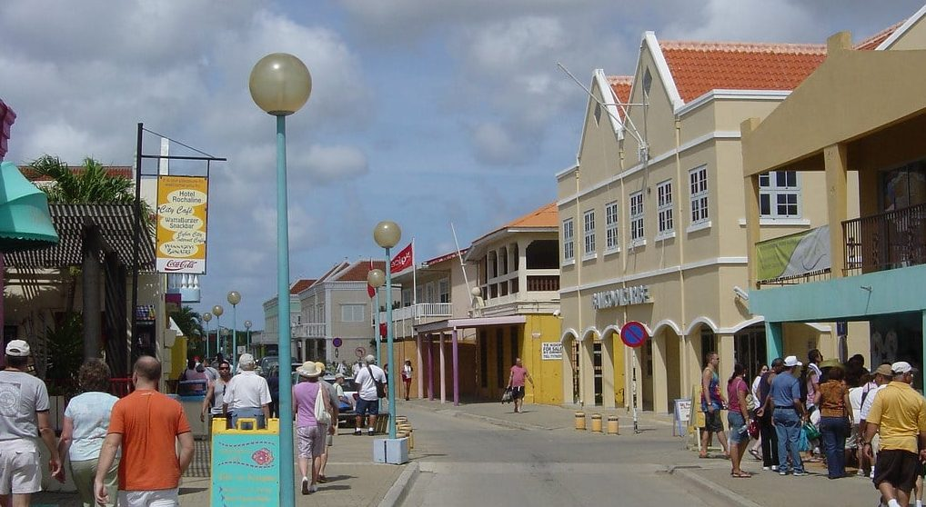 Shopping in Bonaire