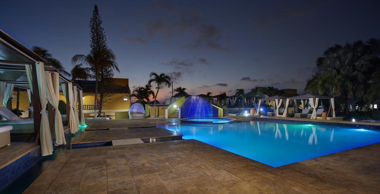 Divi Flamingo Beach Resort and Casino, Kralendijk