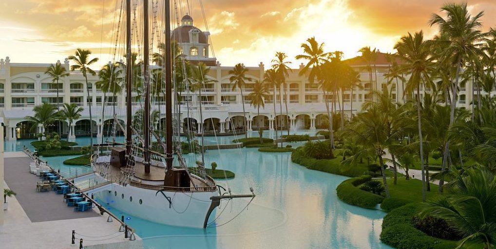 Iberostar Grand Bavaro Hotel, Punta Cana