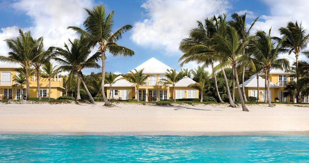 Hotel Tortuga Bay, Punta Cana