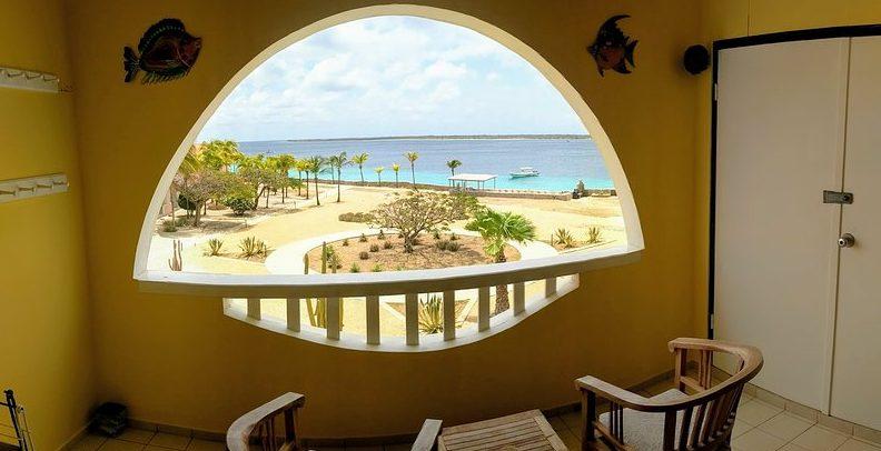 Sand Dollar Condos in Bonaire