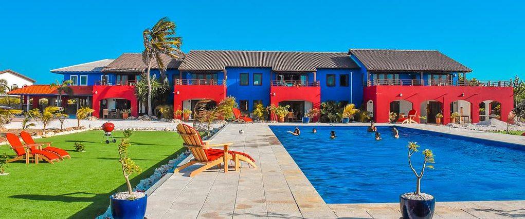 Sorobon Beach Resort, Kralendijk
