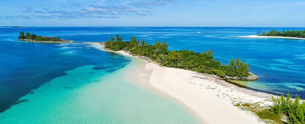 The Abacos Island