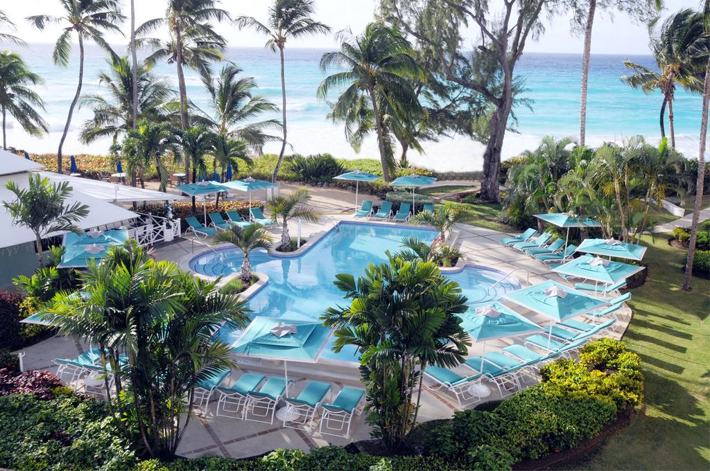 Turtle Beach Resort - 4* Barbados Hotel - Dover