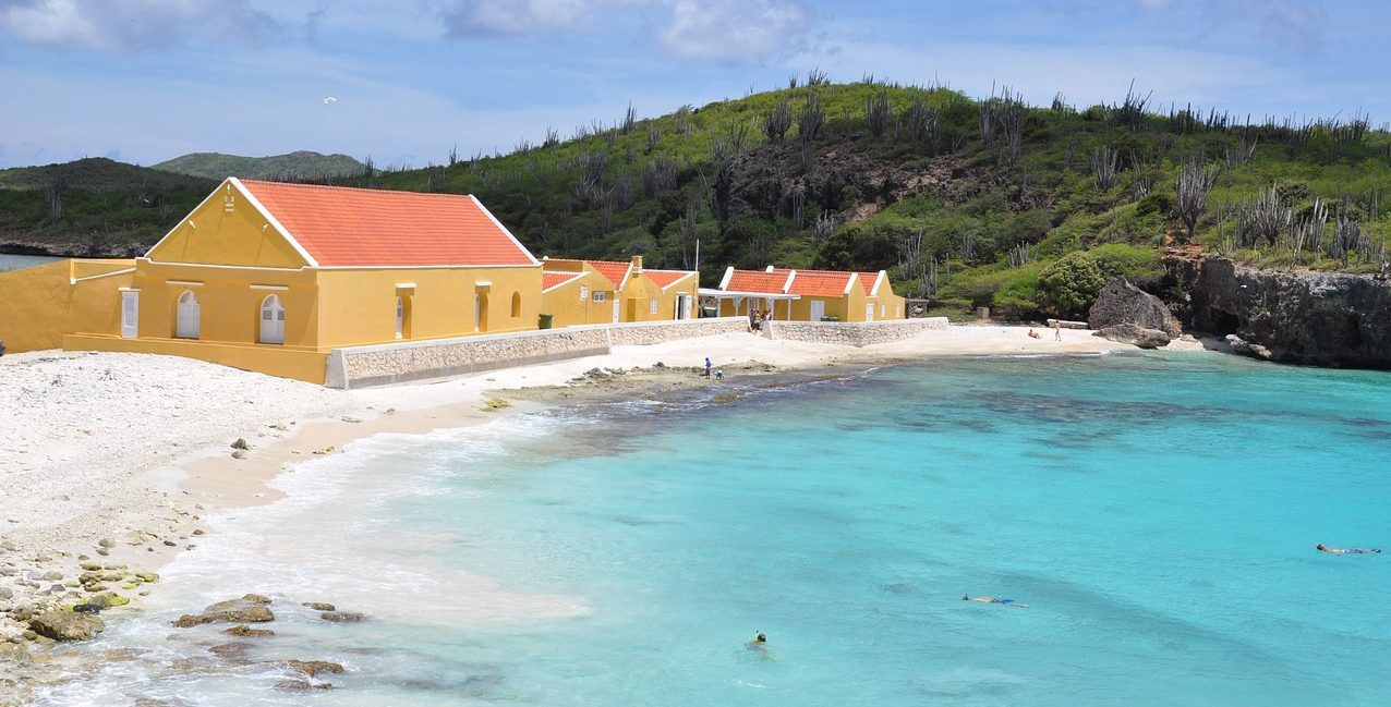 Caribbean Travel: Beach in Bonaire