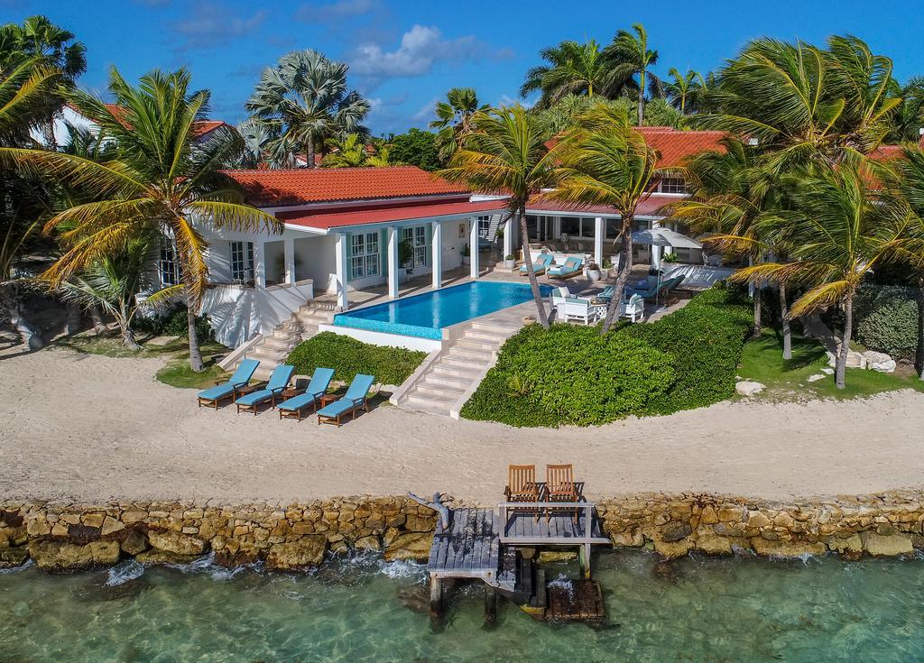 Jumby Bay, A Rosewood Resort, St. John's