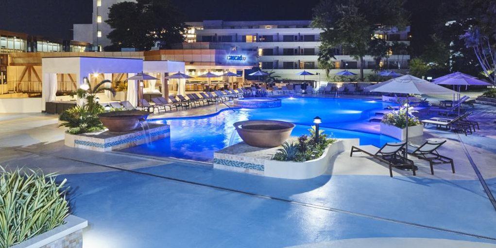 Hilton Trinidad Hotel