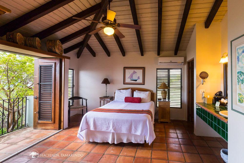 Hacienda Tamarindo, Isla de Vieques