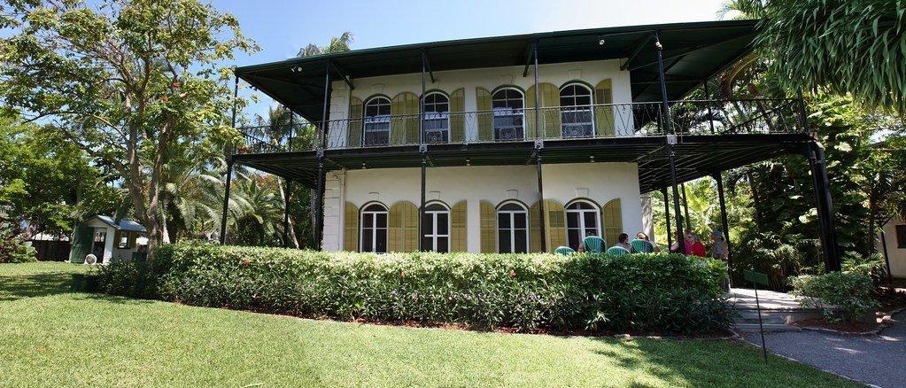 Ernest Hemmingway House
