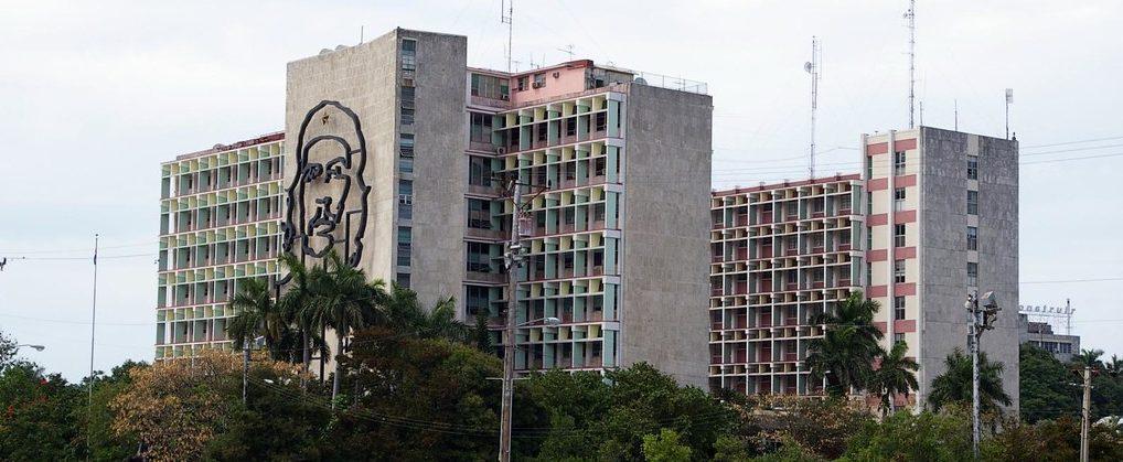 Che Guevara Square