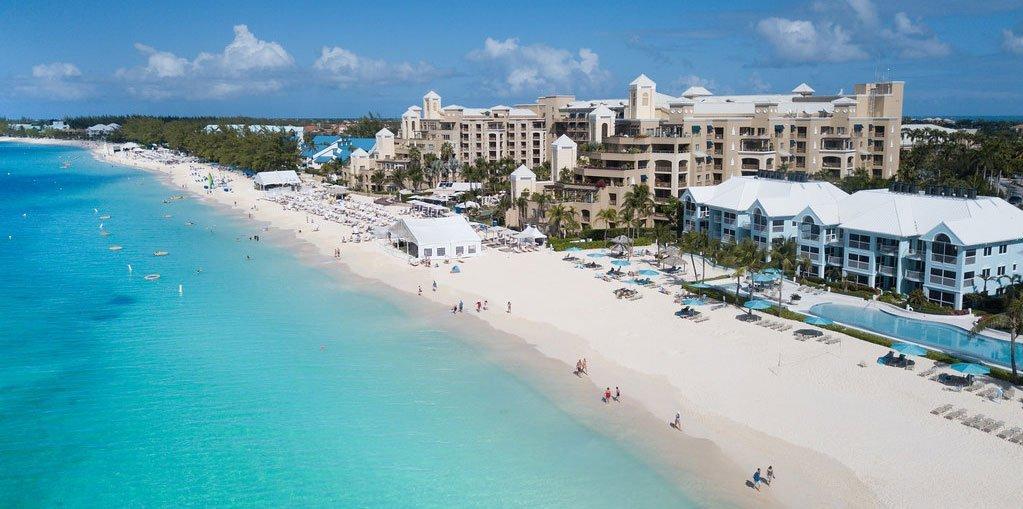 7 Mile Cayman Islands