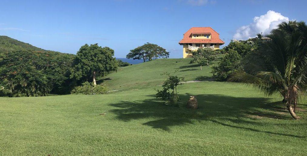Domaine de l'Anse Ramier, Trois-Ilets