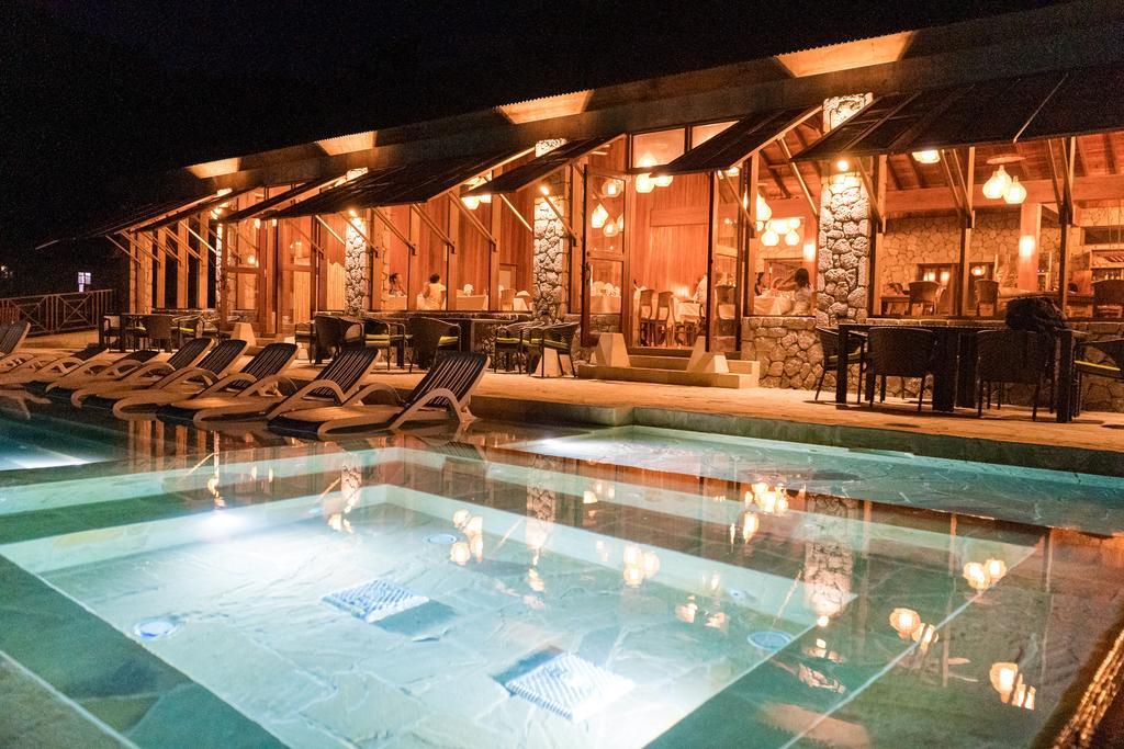 Jungle Bay Resort & Spa, Roseau