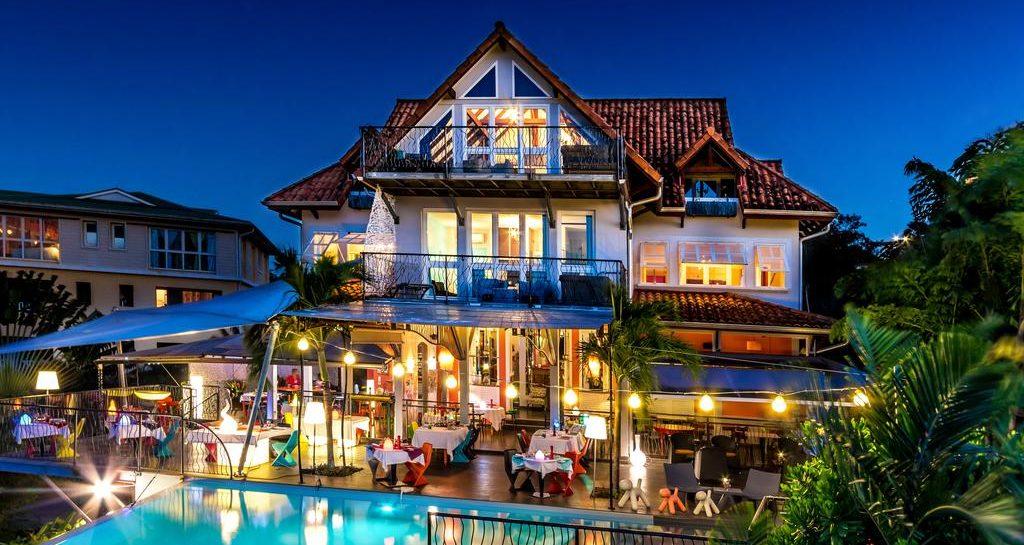 La Suite Villa, Trois-Ilets