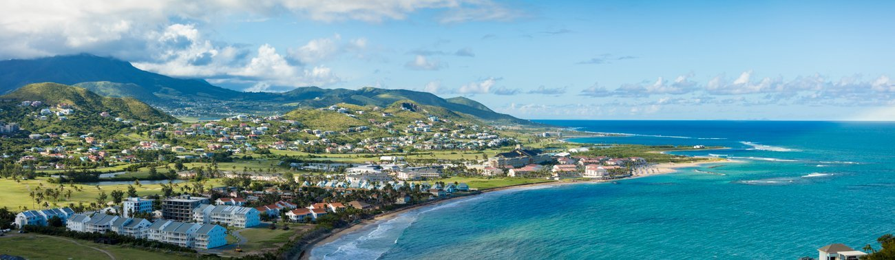 Caribbean Travel: Saint Kitts Nevis