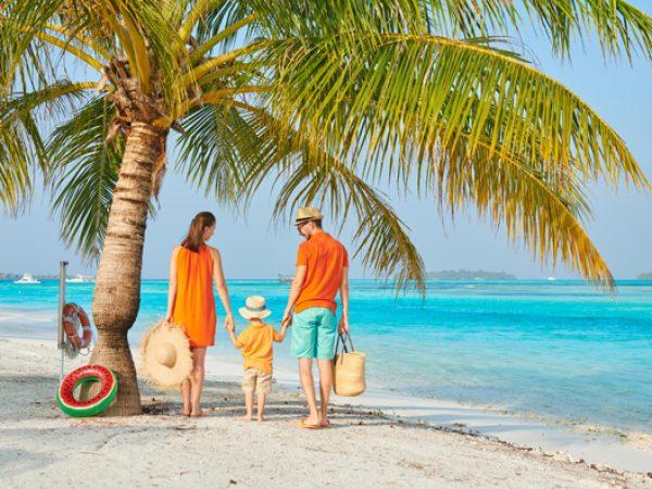 Caribbean Travel: Saint Lucia