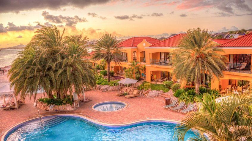 Caribbean Travel: Curacao
