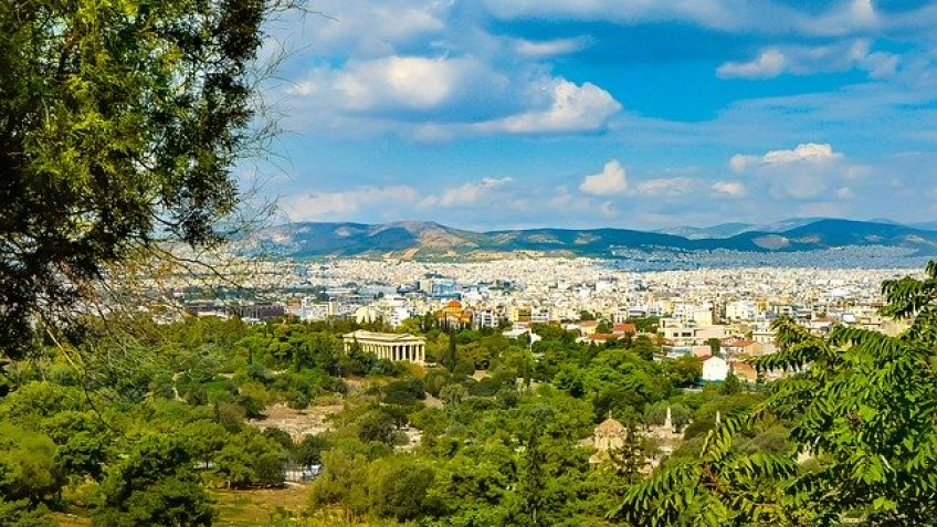 Greece Travel: Need to Know Athens Travel Guide