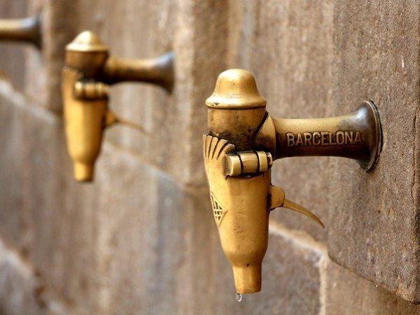 Spain Travel: Barcelona Travel Guide