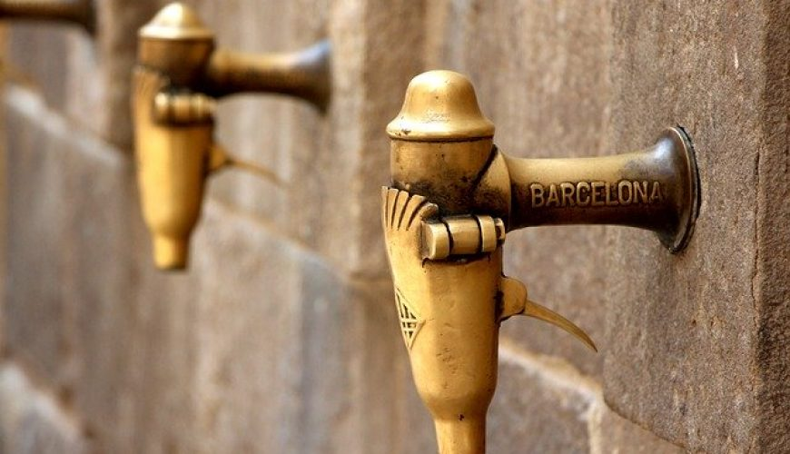 Spain Travel: Barcelona Travel Guide