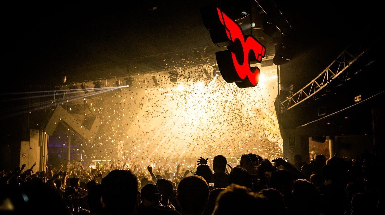 Nightlife in Ibiza
