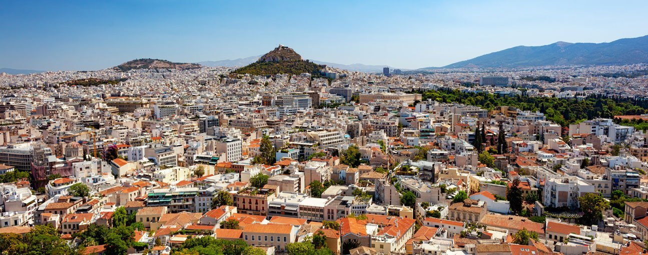 Basic Information about Athens, Greece
