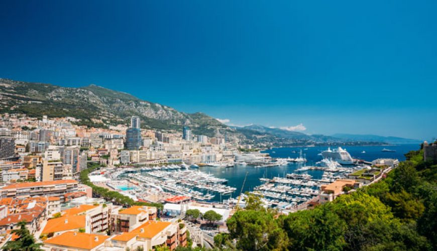 France Travel: Explore the Mediterranean Coast of the French Riviera