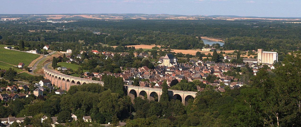 Sancerre regions southeast of Orleans