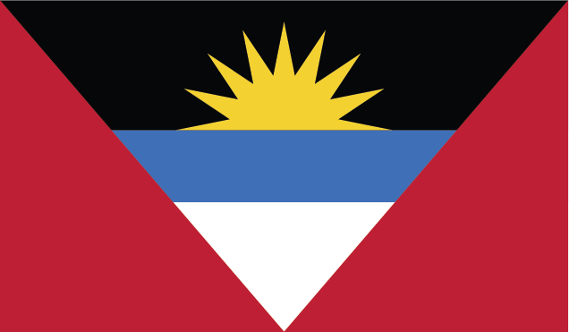 Antigua and Barbuda Travel