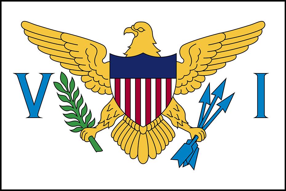 Caribbean Travel: United States Virgin Islands