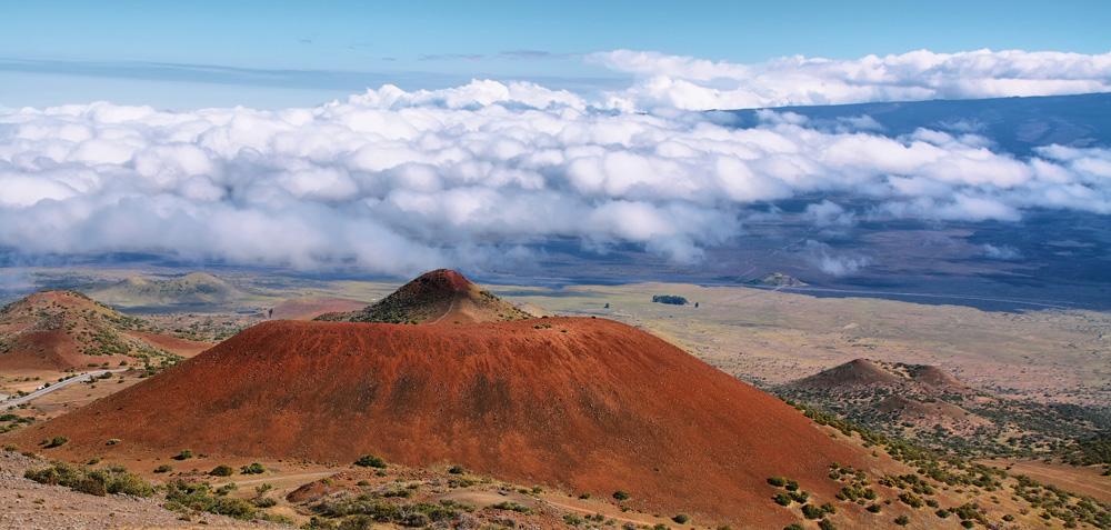 Mauna Kea – Big Island