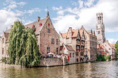 Bruges, Begium