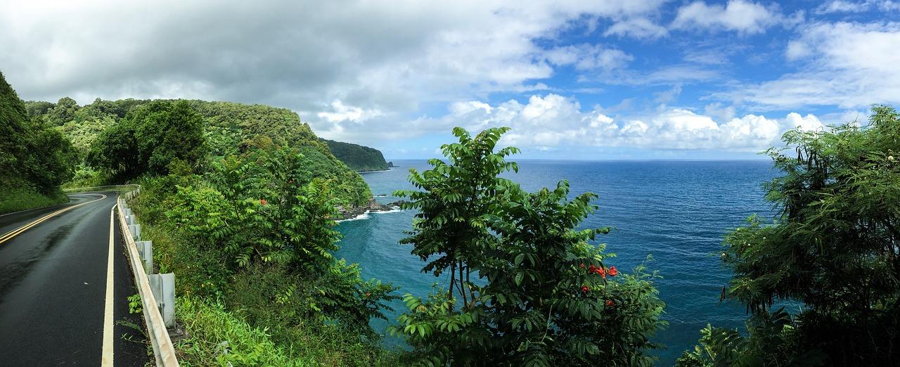 The Road to Hana – Maui