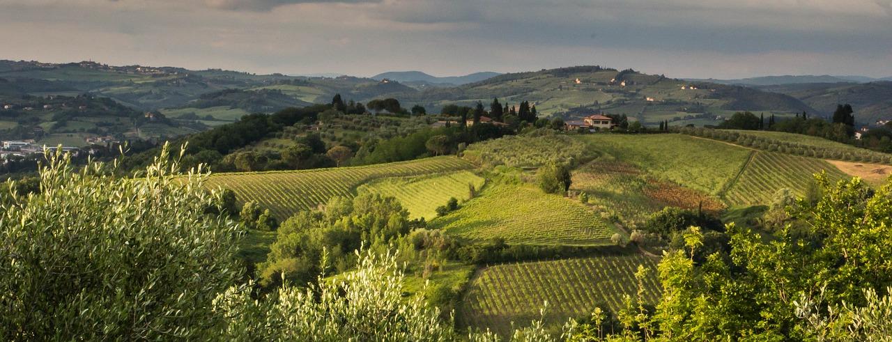 Travel Tuscany, Italy