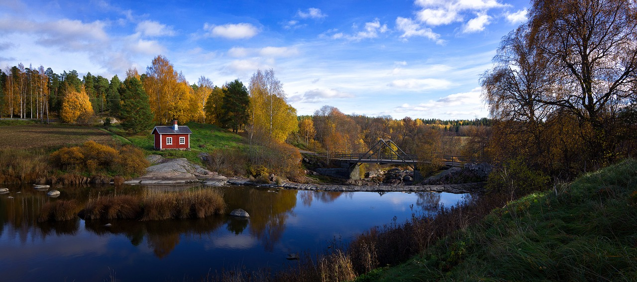 Travel Guide: Best Places to Visit in Finland