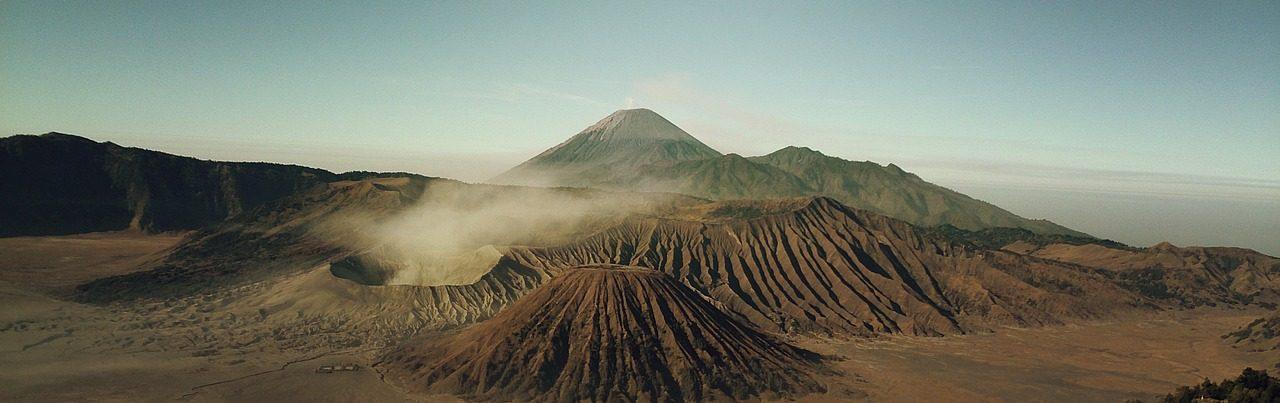 Volcanoes in Iceland