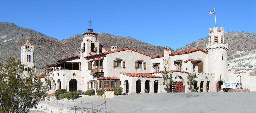 Scotty's Castle