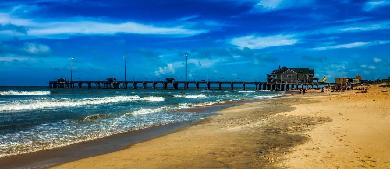 Best Beaches ofNorth Carolina
